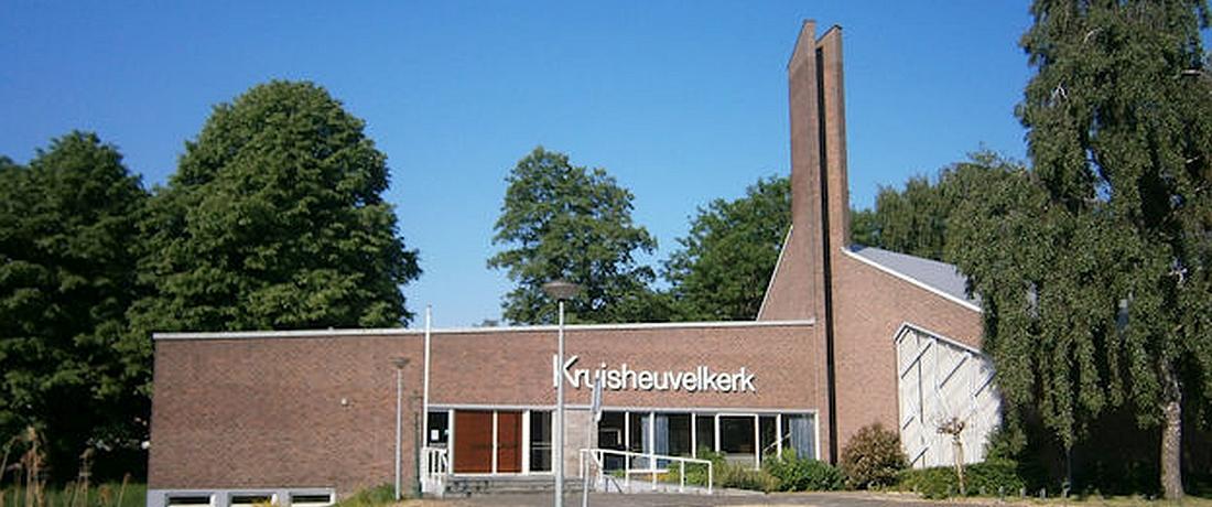 Kruisheuvelkerk